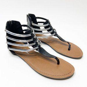 Jessica Simpson Gionara Gladiator Sandals